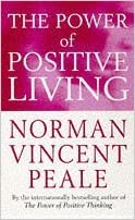 Book The Power Of Positive Living (Personal Development) by Norman Vincent Peale (1992-01-09)