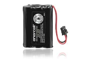 2 X Enercell 3.6V/800mAh Ni-MH Cordless Phone Battery (2300156)