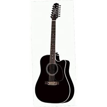 takamine pro series ef381sc dreadnought 12 string acoustic electric guitar natural. Black Bedroom Furniture Sets. Home Design Ideas