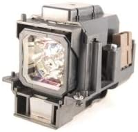 NEC VT570 Projector lamp Replacement Bulb with housing Replacement lamp