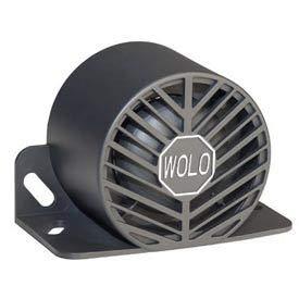 (Wolo BA-500 Intelligent Alarm-Back-Up Alarm)