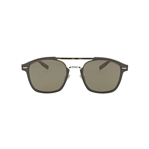 41f6b084e77 Dior Homme AL13.13 WR7 Black Havana AL13.13 Square Sunglasses Lens Category  3