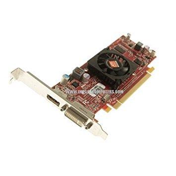3Y14F Dell 4550 VIDEO CARD PCI-E 512