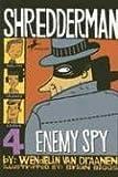 Enemy Spy, Wendelin Van Draanen, 0440419158