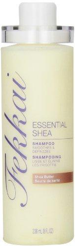 Frederic Fekkai Essential Shea Shampoo 8oz