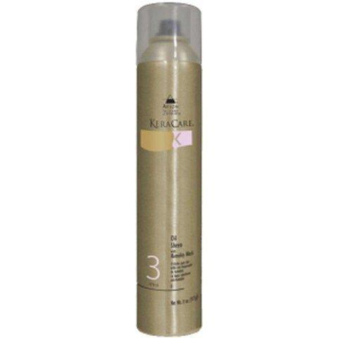 Avlon Keracare Oil Sheen Spray (408Ml)