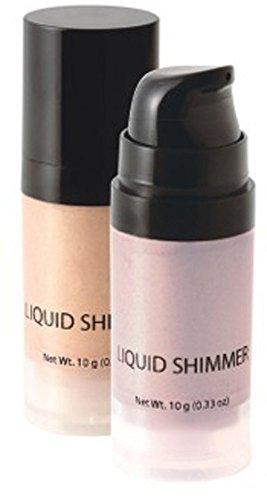 Jolie Sheer Luminizing Liquid Shimmers 10g (Sun (Face Luminizer)