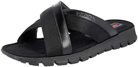 a4be55981423c Shopping 8.5 - Black - Sandals - Shoes - Men - Clothing, Shoes ...