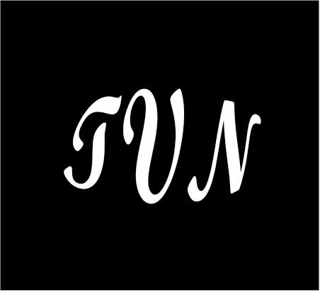 3-white-monogram-3-letters-tvn-initials-bold-font-script-style-vinyl-decal-great-size-for-cups-or-mu