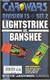 Car Wars Division 15 Set 2 Lig, EDS Staff, 1556345844
