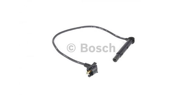 Bosch 986356113 cable de arranque de alta tensin: Amazon.es: Coche y moto