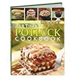 Taste of Home the Ultimate Potluck Cookbook, , 0898218640