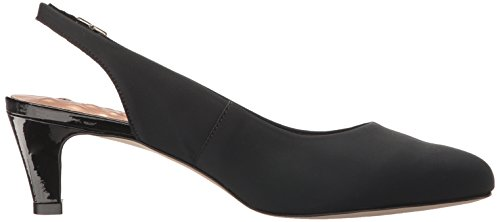 Dress Walking Black Jolly Cradles Pump Women's qwxHPRB