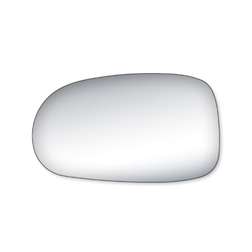 (Fit System 99109 Infiniti Nissan Driver/Passenger Side Replacement Mirror Glass)