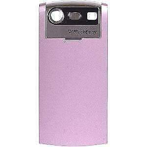 Blackberry Led Pink Light in US - 6