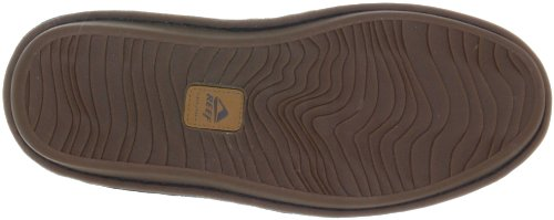 Reef SURF SHERPA HIGH R3531VIN, Sneaker uomo (Gray - Grau (Vintage))