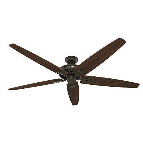 Hunter Fan Company Builder Great Room New Bronze Ceiling: Hunter 55042 Stockbridge 70-Inch Ceiling Fan With Five
