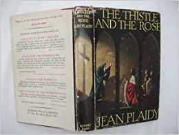 The Thistle and the Rose (Tudor 8)