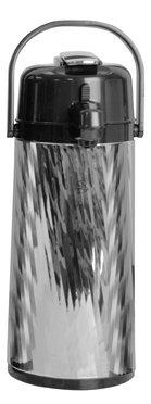 新作人気モデル Newco KK 120795 KK Thermal Thermal AirpotsガラスLined B0039L6PZ6 2.2lシルバー仕上げ B0039L6PZ6, うっぴぃワイナリー:402143e9 --- staging.aidandore.com