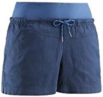 Mujer MILLET LD Babilonia Hemp Short Pantal/ón Corto