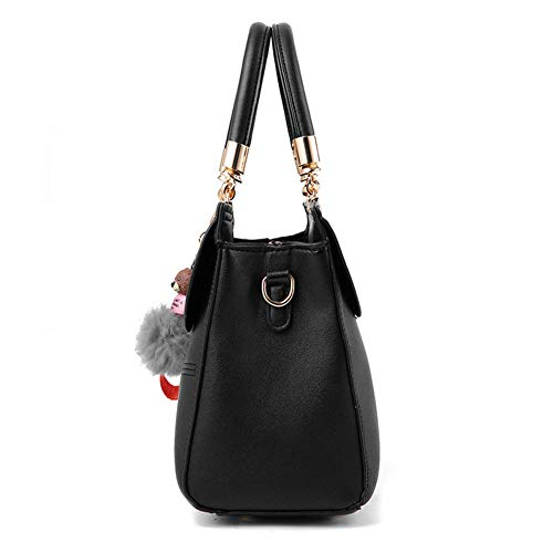 Handbag Large Bag Shoulder Leather Casual Handbags Tote Bags Cross Women Pu Ladies Body 7qCOwCxTz