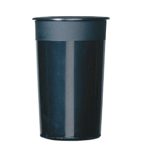 "Syndicate Sales 13"" x 7"" Cooler Bucket, Black"