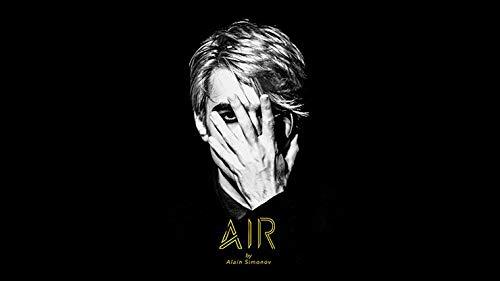 AIR by Alain Simonov & Shin LIM | Magic Trick