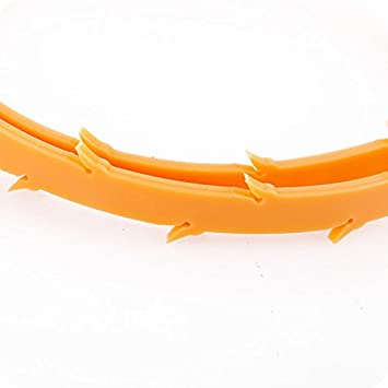 1 Pcs Bluelover Materiali Di Plastica Pipeline Dredge Sink Drain Hook Capelli Strumento Di Pulizia Della Cucina Di Pulizia