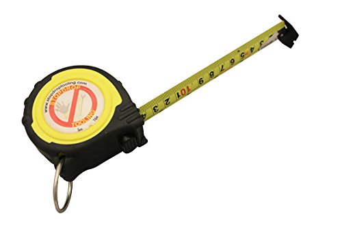 5M Tape Measure for Working At Height