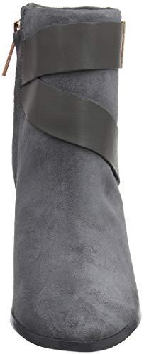 Matyna Botas Mujer Gry Dk Gris Baker dark Altas Grey Ted Para OwaxU5q