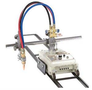 CG1-30 New Semi-automatic Torch Gas Pipe Cutting Machine Cutter 50-750 mm/min 110V/220V B01M62NG8K