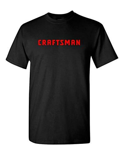 Craftsman Tools T-Shirt Racing Shirt Mechanics tees
