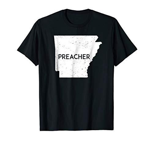 Arkansas Preacher Shirt
