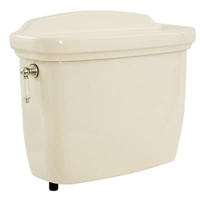 TOTO Dartmouth Tank with G-Max Flushing System