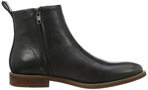 Black Aldo Nero Bilissi Stivaletti Uomo Leather nZq4gF