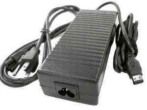 120W AC Adapter Power Cord for HP Compaq compatible models