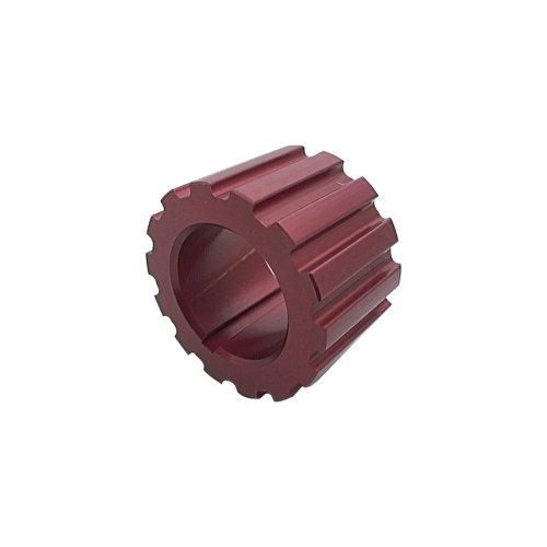 Peterson Fluid Systems 05-0214 14 Tooth Crank Gilmer (Gilmer Crank)