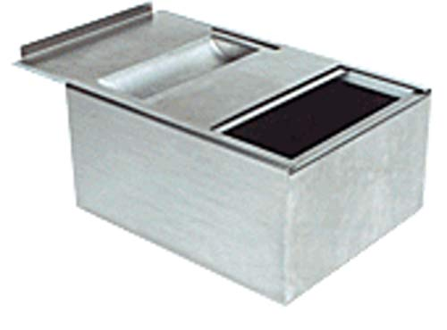 - CRL Sliding Deal Tray and Pass-Thru Drawer
