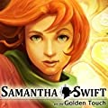 Samantha Swift and the Golden Touch [Online Game Code]