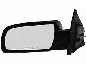 Dorman 955-341 Chevrolet //GMC Manual Replacement Driver Side Mirror