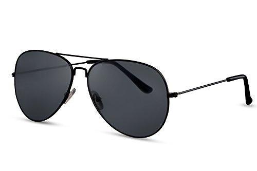 400 Negro Gafas Ca 003 Diseñador Mujeres Piloto Hombres Aviador Espejadas Cheapass Gafas UV de Sol Metálicas F1O8nZqX