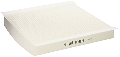 Wix Filters WP9104 Cabin Air Filter: