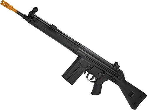 Evike LCT LC-3 Full Size Steel Airsoft AEG
