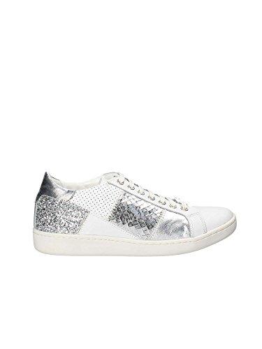 Keys 5531 Sneakers Women White 39 Ymhuvw