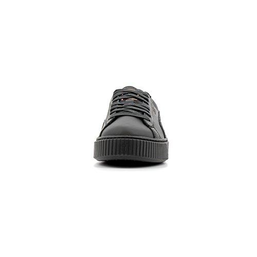 Basket Sportive Noir Puma Scarpe Platform Euphoria 36681401 Rg dqqFATY
