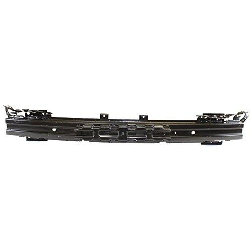 Bumper Reinforcement for Kia Spectra 04-07 Front Sedan New Body Style Steel Primed