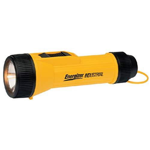 ENERGIZER GIDDS-2471788 Eveready Industrial Economy Led Flashlight, 2D-2471788 ()
