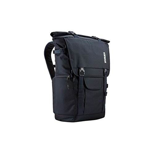 Thule TCDK-101 Covert DSLR Rolltop Daypack--Mineral by Thule