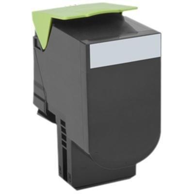 801K Toner Cartridge 80C10K0 By Lexmark