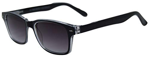 In Style Eyes Rescue Me Classic Reading Sunglasses. Not BiFocals Black 1.50 (Prescription Women For Sunglasses)
